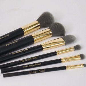 billion dollar brows - Pro Brush Essentials Kit